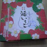 加賀土産福いちご