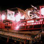 おまんた祭り2011龍神丸