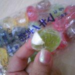 糸魚川名物牧野の飴