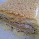 神戸チーズパイロールケーキ