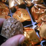 千鳥屋総本家チョコレート