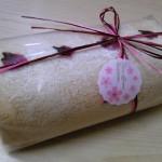 フェルエッグ 桜ロールケーキ