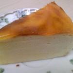リーベルイノヤチーズケーキ