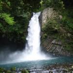 静岡県伊豆市浄蓮の滝