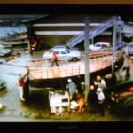 BSNアーカイブ「カメラかづいて」おまんた祭りの夜明け