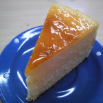 糸魚川リーベルイノヤチーズケーキ