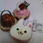 イチコ洋菓子店ケーキ