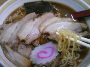 みそ膳チャーシュー麺