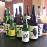 魚沼地方の日本酒