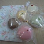 糸魚川イチコ洋菓子店マカロン