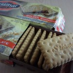 バリ島土産チョコレートクッキー