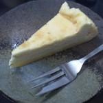 郷の茶店えほんチーズケーキ