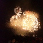 第46回おうみ祭り・糸魚川大花火大会2014