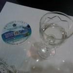 糸魚川地酒で乾杯宣言