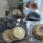 新潟市西区Berryberry焼きドーナツとクッキー