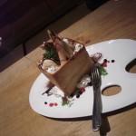 糸魚川駅近くだいにんぐばー徳菜光のハニートースト