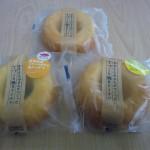 (株)しばうま本舗焼きドーナツ