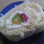 イチコ洋菓子店フルーツロール