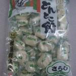 川崎市(株)松屋総本店 とんとこ飴