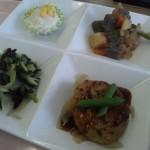 新潟県庁一般食堂