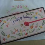 モロゾフ(株)ハッピーバニー(チョコレート&クッキー)