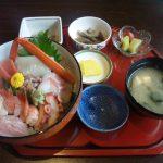 糸魚川市和食料理ー旬彩ー山茶花のランチ