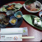 糸魚川駅日本海口徒歩すぐ膳処くろひめ宴会料理