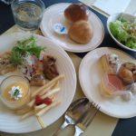 アートホテル上越カフェ&レストランアレーグロ セレクトランチ