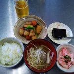 新潟市東区2月12日料理で婚活