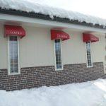 イチコ洋菓子店移転オープン