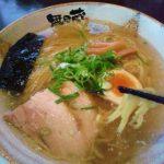 越後秘蔵麺無尽蔵 小千谷市城内