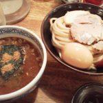 大阪難波 つけ麺専門店三田製麺所