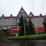 ホテルグリーンプラザ白馬