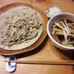 富山県泊駅近く酒蕎楽くちいわ