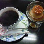 能生柵口温泉郷の茶店えほん