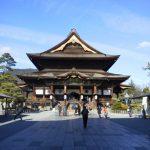 長野県善光寺