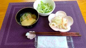 大和川喫茶軽食さくら
