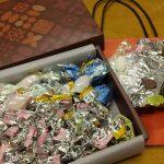 モンロワールチョコレート