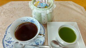 喫茶軽食さくらデザート